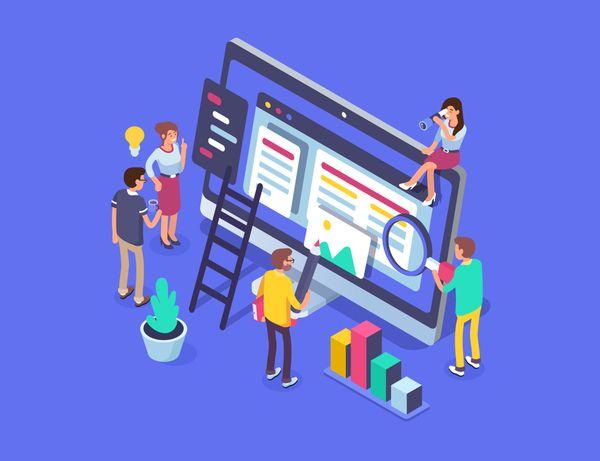 Wplanning weboldal készítés konzultáció