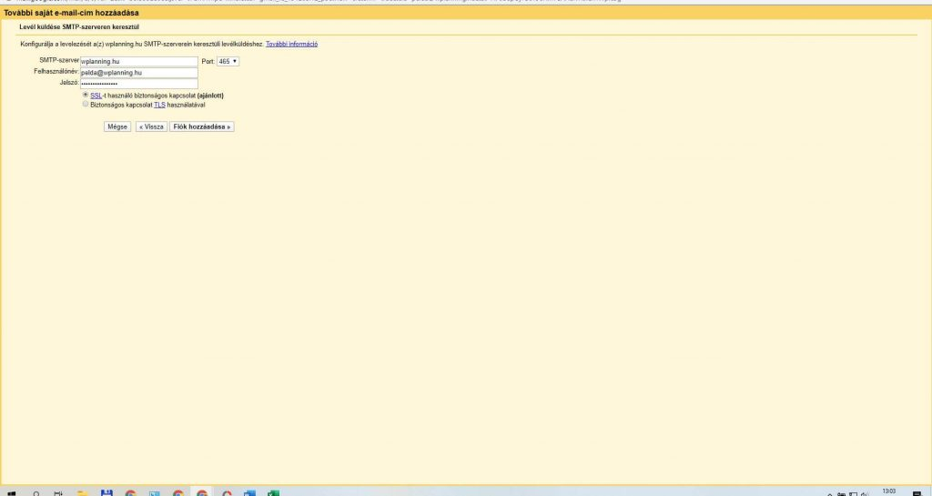 gmail beallitas 7